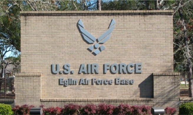 Eglin Air Force Base geotechnical services project